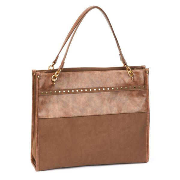 Shopping bag MEGAN COLLECTION