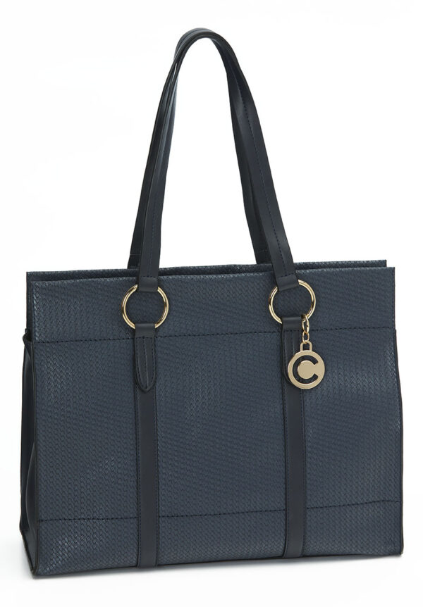 Shopping bag FLORENCE COLLECTION